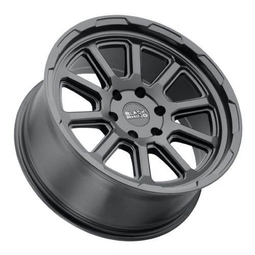 Black Rhino Chase VW  Van fitment Brushed Gunmetal